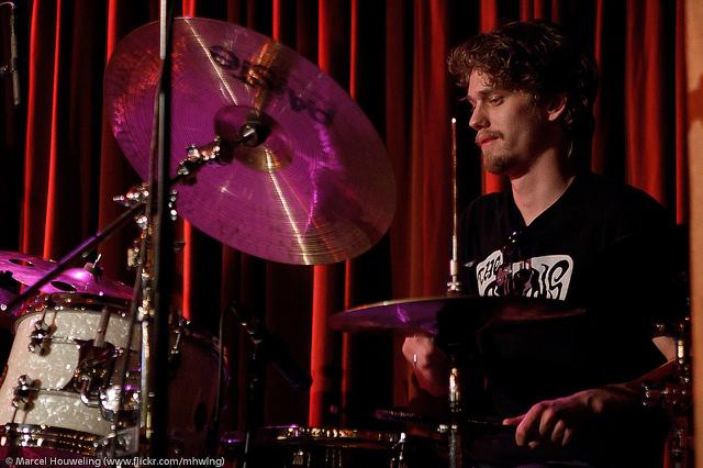 Dylan van Meurs