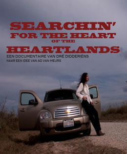 Searchin' for the Heartlands